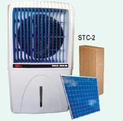 Solar DC 12V Air Cooler STC 2