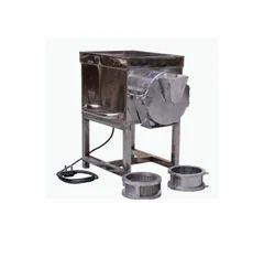 Dry Fruit Chips Powder Machine