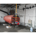 Bi Drum Oil And Gas Fired Boiler