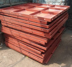 SLOTTED PLATE