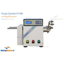 S1180 Single Spindle Semi Thick Wire Machine