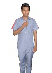 Automobile Industrial Uniform