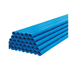 PVC Blue Casing Pipes
