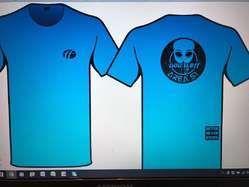 Full Sublimation T Shirt