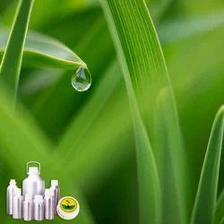 Palmarosa Oil Certified Organic
