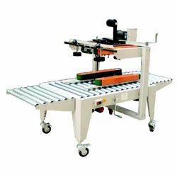 Automatic Random Cartons Sealing Machine