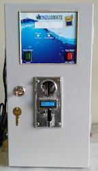 Coin Based Water ATM