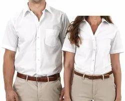 Men's and Women's Uniform