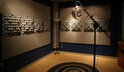 Recording Acoustic Booth