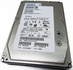 NETAPP X290A-R5 46X0880 108-00226 A0 600G 15K SAS-FC HDD