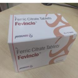 Fevincio Tablets