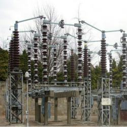 Electrical Substations Contractor