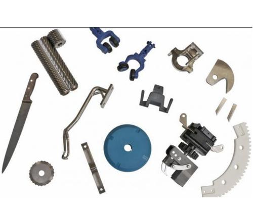 Sheet Metal Parts For Industrial Conveyors Manufacturer
