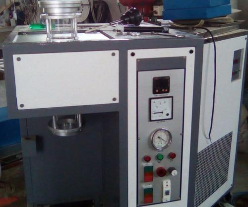 Electrical Heater Vacuum Induction Melting Furnace
