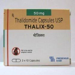 Thalix 100 mg Capsules