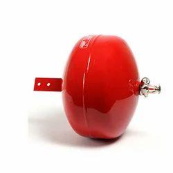 Modular Clean Agent Extinguishers