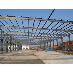 Prefabricated Structure Building