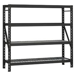 Iron Storage Racks