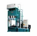 Draw Hydraulic Press