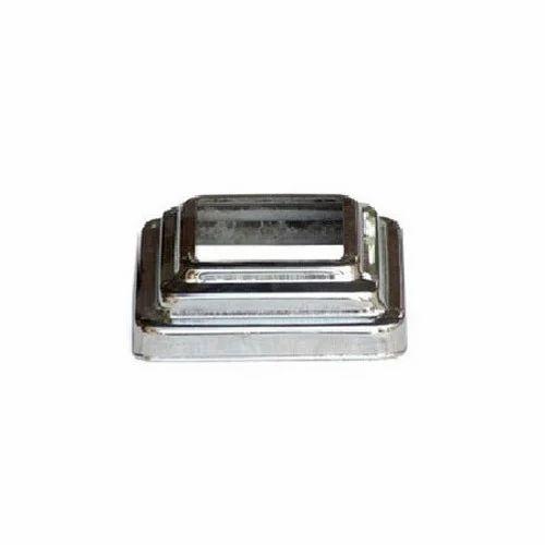 Railing Accessories - Stainless Steel Pillar Manufacturer