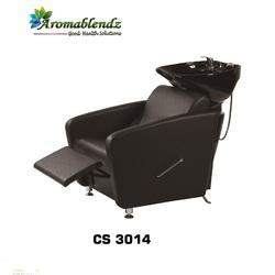 Aromablendz Shampoo Station Chair CS 3014