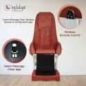 Indulge Is-7 Luxurious Massage Chair Powered