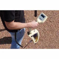 Rover UC Metal Detector