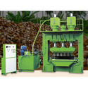 Coir Pith Grow Bag Making Machine
