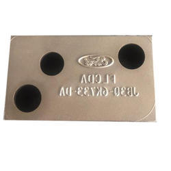 Steel Stamp