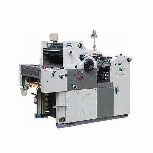 offset printing machine offset printing machine for paper and non rh indiamart com