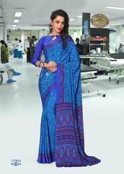 Casual Wear Fancy Saree