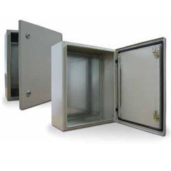 CRC Sheet Electric Cabinets