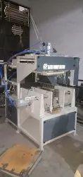 Single Cavity Shell Core Shooter Machine