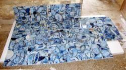 Semi Precious Agate Tiles
