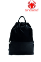 String Backpack Bag Sirasala