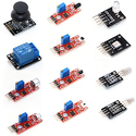37 In 1 Sensor Module Board Set Kit for Arduino