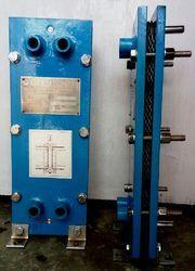 Oil Cooler Plate Heat Exchanger