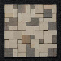 Sandstone Roman Pattern