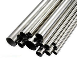 321 Seamless Stainless Steel Tubes