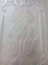 cnc stone carving painting