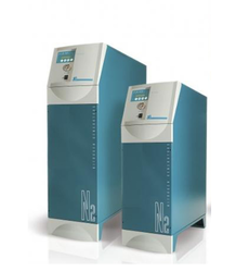 Portable PSA Nitrogen Generator