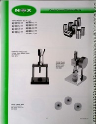 Ophthalmic Corneal Surgery Instruments