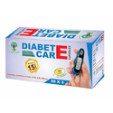 Diabetes Care Capsules