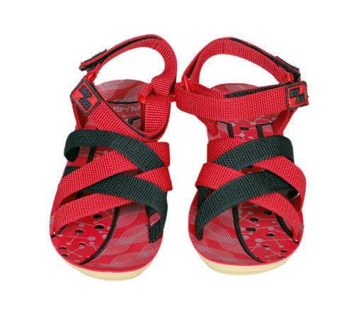a6b47f4bd3783 Women Sandals   Slippers - Ladies PU Sandal   Slippers Manufacturer from  New Delhi