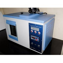Laboratory Bath - Automatic Constant Temperature Bath Manufacturer ...