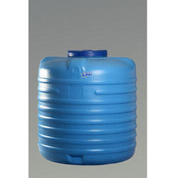 1000 Liter Vertical Coloured Blow Moulded Tank