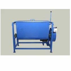 Agarbatti Powder Mixture Machine