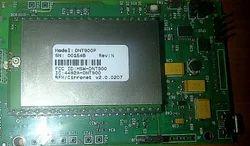 Wireless Sensors Network