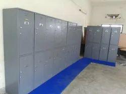 Changing Lockers