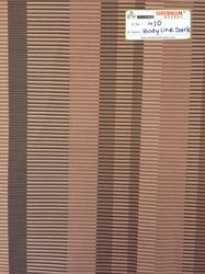 Body Line Particle Boards